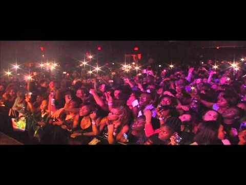 CHRIS BROWN ALBUM RELEASE PARTY AT WEBSTER HALL (F.A.M.E.)