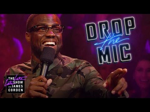 Drop the Mic vs. Kevin Hart