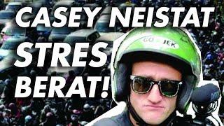 Video Casey Neistat Stres Lihat Kemacetan Jakarta dan Vloger Kampungan MP3, 3GP, MP4, WEBM, AVI, FLV Maret 2018
