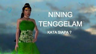 Video Nining Tenggelam 1.5 Tahun dibantah oleh Nyi Roro Kidul MP3, 3GP, MP4, WEBM, AVI, FLV Juni 2019