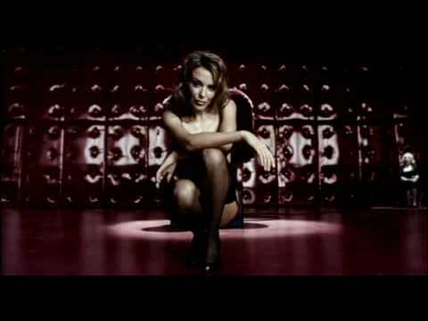 "Agent Provocateur - ""Proof"" (2001) with Kylie Minogue"
