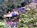 A small plane owned by a private company crashed in northwest Nepal on Monday, killing 15 people, an official said.The Dornier aircraft owned by private Agni...