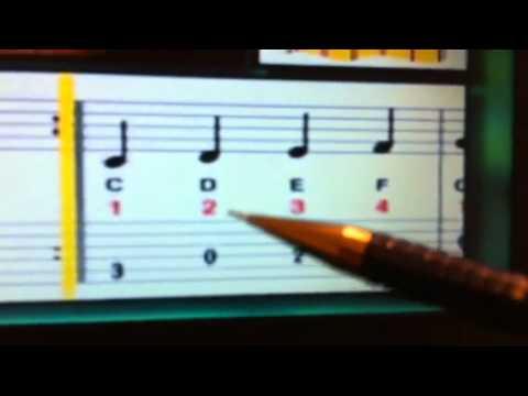 Bài tập nhịp-kết hợp âm