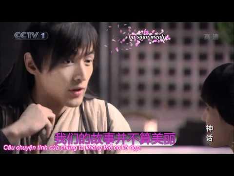 [HD 720p]Than Thoai Trang Sao~Kim Sa VietSub
