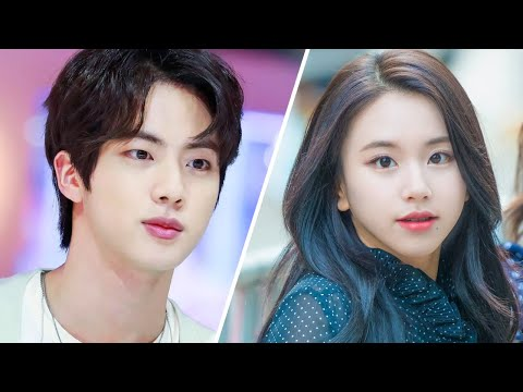 """(G)I-DLE Mocked, TWICE T-Shirt Ridiculousness, Seolhyun Removal Debate, BTS Jin Called Old (""""Cruel"""")"""