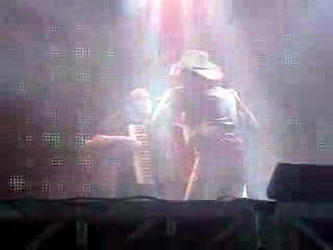 Dançando com Santiago