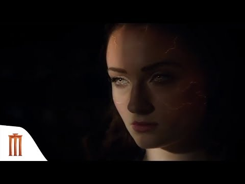 X-Men: Dark Phoenix - Teaser Trailer [ซับไทย]