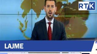 RTK3 Lajmet e orës 11:00 21.11.2018