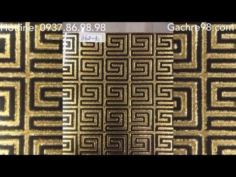 Gạch nhũ vàng ốp tường 30x30 giá rẻ quận 7|Gạch trang trí quận 8