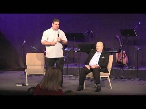 Paul Cain & David Kingsly (видео)