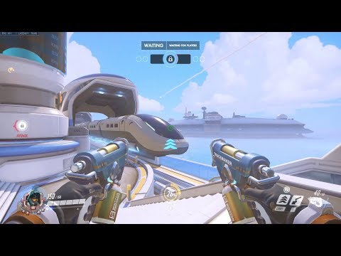 Overwatch: Stopping The Busan Train