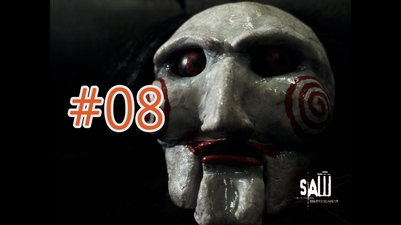 Saw: The Video Game – #08 – Party im Hof