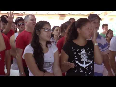 Conjuban-Go 2015 Aruanã- Go Louvor- HD