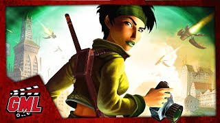 Film complet Français du jeu Beyond Good and Evil, proposant un résumé entier de l'histoire mêlant cinématiques et gameplay. Intégralité de la mission principale jusqu'à la fin en VF 1080p et 60fps sous forme d'un longplay  playthrough walkthrough let's play fr● Promo -70% JEUX PC CLICK HERE ►https://www.instant-gaming.com/fr/?igr=gmlpromoTOUS LES FILMS RÉCENTS 2017 https://www.youtube.com/playlist?list=PLk280nmxFVb5RJEQSTPd5-S22F2rj5Fj7CHAÎNE SECONDAIRE (let's play walkthrough astuces..) https://www.youtube.com/opengml--Editeur : UbisoftDéveloppeur : Ubisoft MontpellierSortie France : 4 Décembre 2003Genres : Aventure, ActionThèmes :  Science-fiction, Alien Animation►Capture : GeForce Experience►Montage : Sony Vegas 14, Audacity►Support : PC WIndows 10►Gameplay : Mhyre►Montage Film : Game Movie Land~Mhyre--