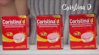 Coristina D