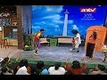Download Lagu Lagi Main Bola!!! Sahurnya Pesbukers ANTV 5 Juni 2018 Ep 20 Mp3 Free