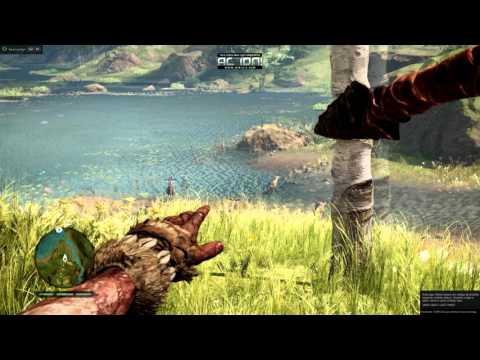 Far Cry Primal #1 :Iniciando a aventura em Oros