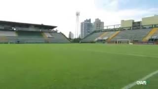 BASTIDORES - Chapecoense 2 x 0 São Paulo - Campeonato Brasileiro 2016 #36 Rodada