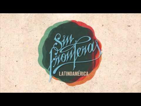 Letra Sin Fronteras NegroHP Ft Lapiz Conciente, Rms, Norick y Canserbero