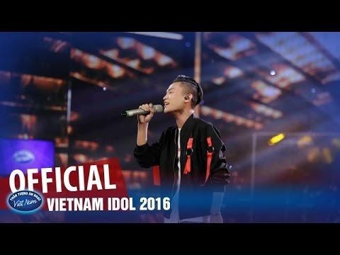 VIETNAM IDOL 2016 - GALA CHUNG KẾT & TRAO GIẢI - ĐẾM NGÀY XA EM - VIỆT THẮNG - Thời lượng: 11 phút.