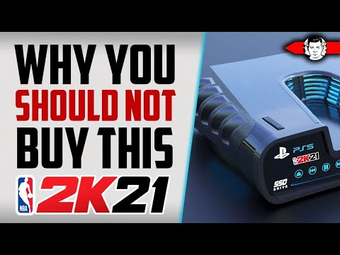 [NEW] NBA 2K21 PS5 LAUNCH | WHY YOU SHOULD NOT BUY NBA 2K21 ON THE...