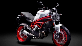 3. Watch Now!!2017 MONSTER 797  Best Reviews And Specs