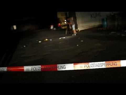 Γερμανία: Ενδείξεις ριζοσπαστικοποίησης στο σπίτι του 17χρονου που επιτέθηκε σε τρένο