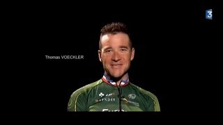 Video Thomas Voeckler sécurité au bord des routes MP3, 3GP, MP4, WEBM, AVI, FLV Juni 2017