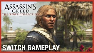 Assassins Creed: The Rebel Collection - Black Flag and Rogue Gameplay | Ubisoft [NA] by Ubisoft