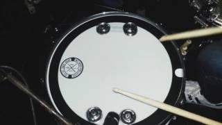 Video Ngulas drumset Adri 'NIDJI' di sabian day 2016 MP3, 3GP, MP4, WEBM, AVI, FLV Oktober 2017