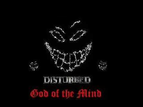 Tekst piosenki Disturbed - God Of The Mind po polsku