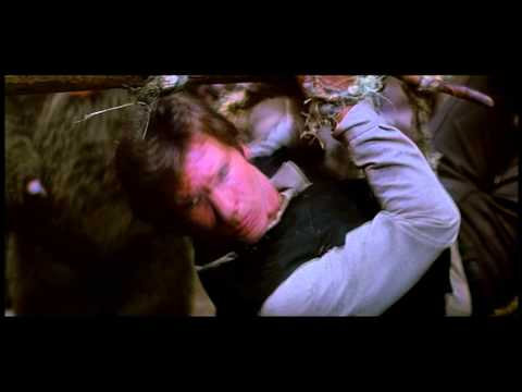 Return Of The Jedi: Original Teaser Trailer (1982)