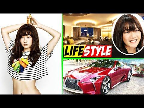 Doona Bae (Sun Bak in Sense8) Lifestyle, Net Worth, Boyfriend | Secret Facts of Doona Bae