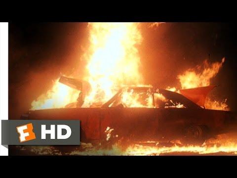 Carrie (11/12) Movie CLIP - The Car Wreck (1976) HD