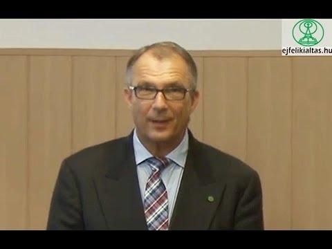 Norbert Lieth: Aminek még meg kell történnie