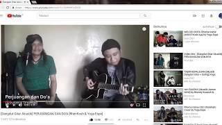 Video TUTORIAL Perjuangan dan Doa [Yoga Espe] Gitar Akustik Dangdut MP3, 3GP, MP4, WEBM, AVI, FLV Juni 2018