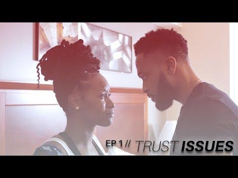 Harlot's Webb // Episode 1: Trust Issues [S01 E01]