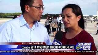 Suab Hmong News: Coming Up 2014 Wisconsin Hmong Conference Sept 26 and 27, 2014