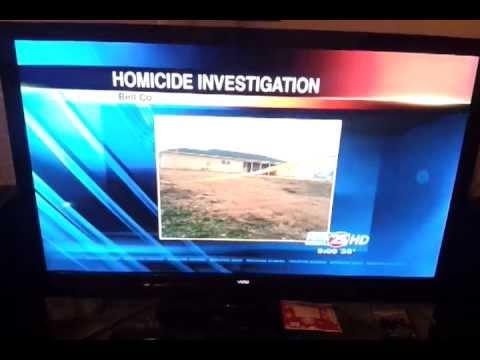 Killeen, Texas News Anchor Bloopers