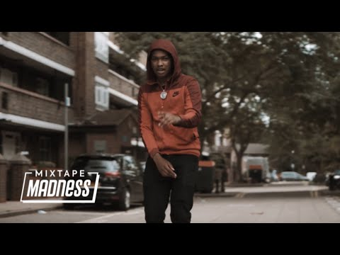 YMG KR - Blunt (Music Video) | @MixtapeMadness