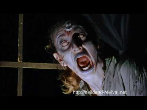 Network Awesome - Thu, Apr 19 It's Evil Dead day! Get your Bruce Campbell and Sam Raimi fix today!