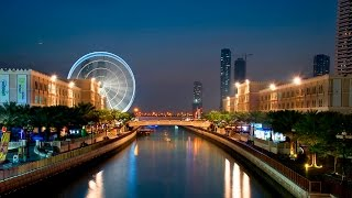 Sharjah United Arab Emirates  City pictures : Top 10 attractions in Sharjah (UAE)