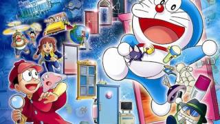 Nonton Ending Nobita   S Secret Gadget Museum  Song Film Subtitle Indonesia Streaming Movie Download