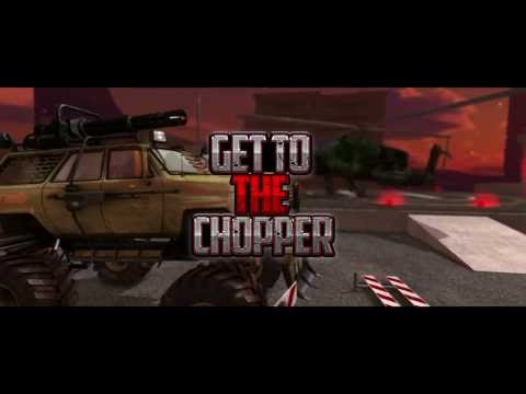 Video of Get To The Chopper