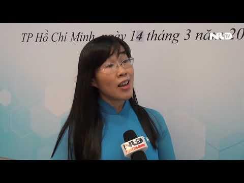 Báo Người Lao Động trao sổ tiết kiệm cho 3 con của anh Minh và chị Lạnh | NLĐTV - Thời lượng: 95 giây.