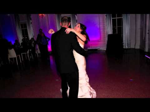 Tulsa Garden Center – Tulsa Wedding DJ – Banks Entertainment – Vesica Piscis