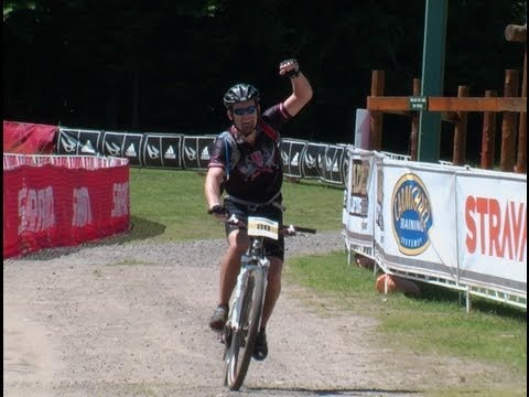 Wilmington Whiteface 100K Mountain Bike Race