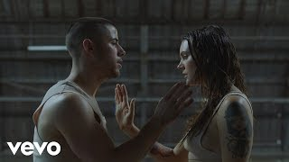 Video Nick Jonas - Close ft. Tove Lo (Official Music Video) MP3, 3GP, MP4, WEBM, AVI, FLV Januari 2019
