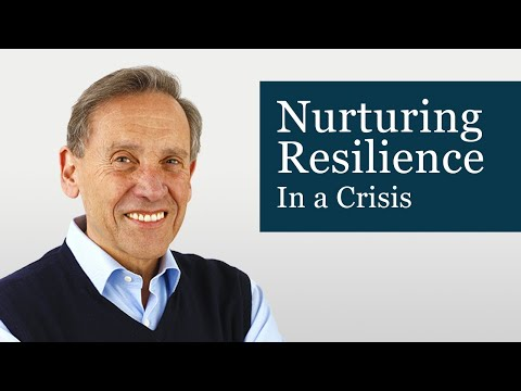 Nurturing Resilience In Yourself and Your Team During a Crisis