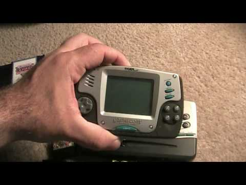 Tiger Game.com Handheld Review-Gamester81